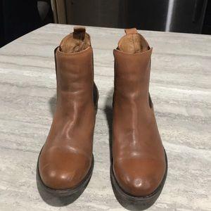 Hibou Boots